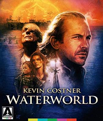 2019 release waterworld