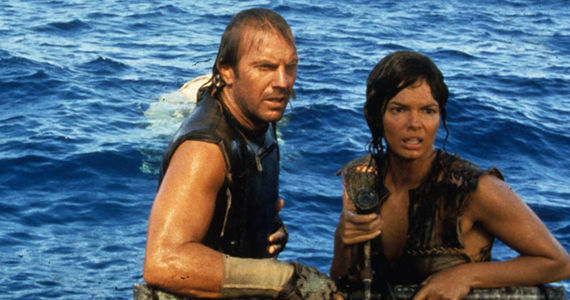 WATERWORLD series